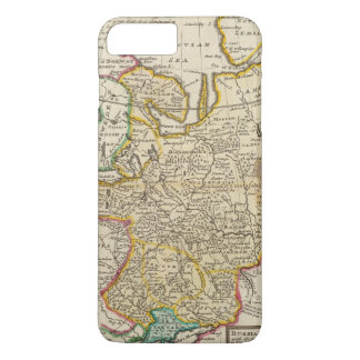 Russia or Moscovy iPhone 8 Plus/7 Plus Case