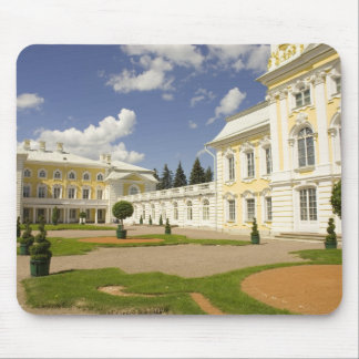 Russia. Petrodvorets. Peterhof Palace. Peter the 3 Mousepad