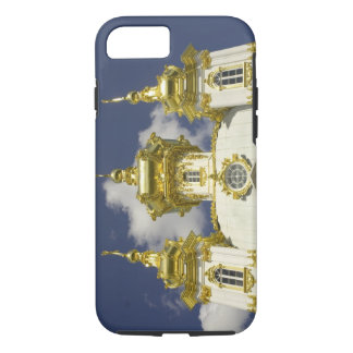 Russia. Petrodvorets. Peterhof Palace. Peter the 4 iPhone 8/7 Case