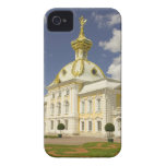 Russia. Petrodvorets. Peterhof Palace. Peter the 5 iPhone 4 Cover