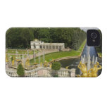 Russia. Petrodvorets. Peterhof Palace. Peter the iPhone 4 Cover