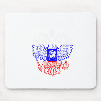 russia png mouse pad