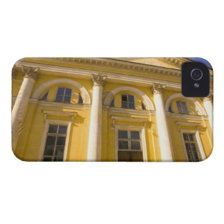 Russia, Pushkin. Front entrance to Alexander iPhone 4 Case-Mate Cases