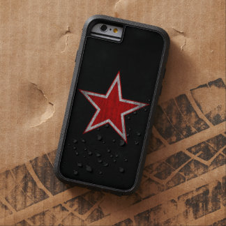 Russia Red Star iphone 6 case Tough Xtreme iPhone 6 Case