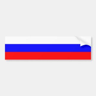 Russia, Russia Bumper Stickers