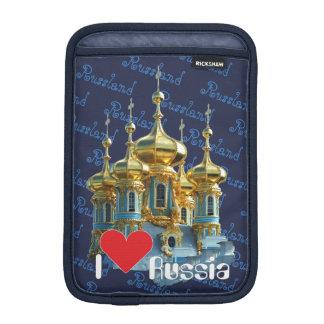 Russia - Russia St. Petersburg IPad bag Sleeve For iPad Mini