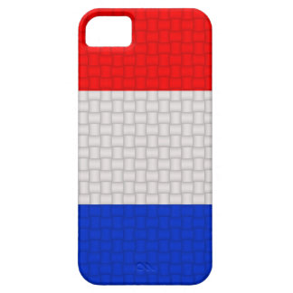 Russia Russian Flag Case For The iPhone 5