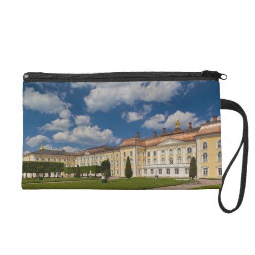 Russia, Saint Petersburg, Peterhof, Grand Palace 2 Wristlet Purse