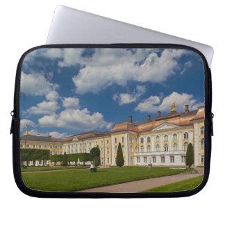 Russia, Saint Petersburg, Peterhof, Grand Palace 2 Laptop Sleeve