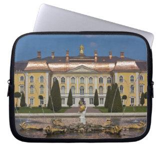 Russia, Saint Petersburg, Peterhof, Grand Palace 3 Laptop Sleeve