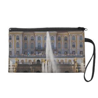 Russia, Saint Petersburg, Peterhof, Grand Palace 4 Wristlet Clutches