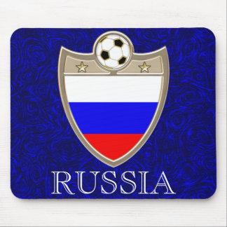 Russia Soccer Mousepad