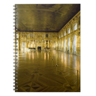 Russia, St. Petersburg, Catherine's Palace (aka 11 Spiral Notebook