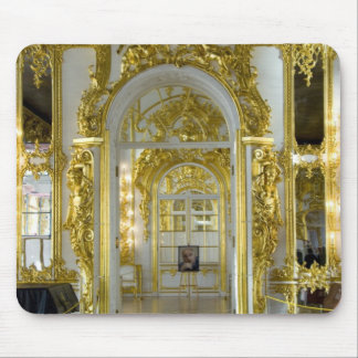 Russia, St. Petersburg, Catherine's Palace (aka 12 Mouse Mat