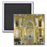 Russia, St. Petersburg, Catherine's Palace (aka 12 Square Magnet