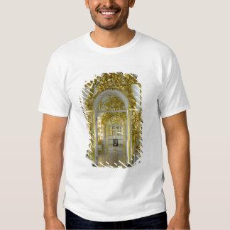 Russia, St. Petersburg, Catherine's Palace (aka 12 Tshirt