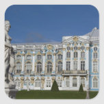 Russia, St. Petersburg, Catherine's Palace (aka 3 Square Sticker