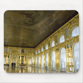 Russia, St. Petersburg, Catherine's Palace (aka 4 Mouse Pad