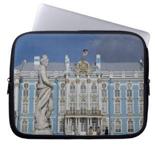 Russia, St. Petersburg, Catherine's Palace (aka 5 Laptop Sleeve