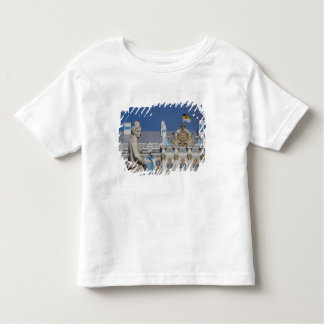 Russia, St. Petersburg, Catherine's Palace (aka 7 Toddler T-Shirt