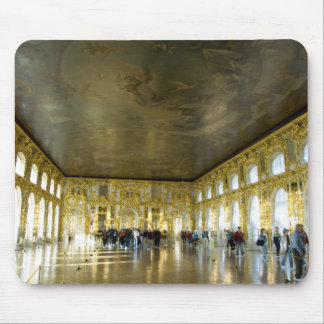 Russia, St. Petersburg, Catherine's Palace (aka 8 Mouse Pad