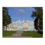 Russia, St. Petersburg, Catherine's Palace (aka 9 Post Cards
