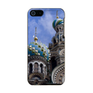 Russia, St. Petersburg, Nevsky Prospekt, The 2 Incipio Feather® Shine iPhone 5 Case