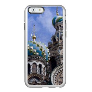 Russia, St. Petersburg, Nevsky Prospekt, The 2 Incipio Feather® Shine iPhone 6 Case