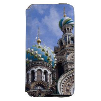 Russia, St. Petersburg, Nevsky Prospekt, The 2 Incipio Watson™ iPhone 6 Wallet Case
