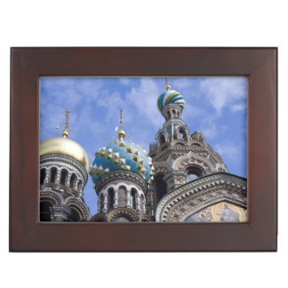 Russia, St. Petersburg, Nevsky Prospekt, The 2 Keepsake Box