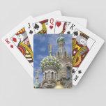 Russia, St. Petersburg, Nevsky Prospekt, The Card Decks