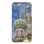 Russia, St. Petersburg, Nevsky Prospekt, The Barely There iPhone 6 Case