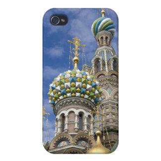 Russia, St. Petersburg, Nevsky Prospekt, The Case For iPhone 4