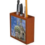 Russia, St. Petersburg, Nevsky Prospekt, The Desk Organiser