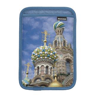 Russia, St. Petersburg, Nevsky Prospekt, The iPad Mini Sleeve
