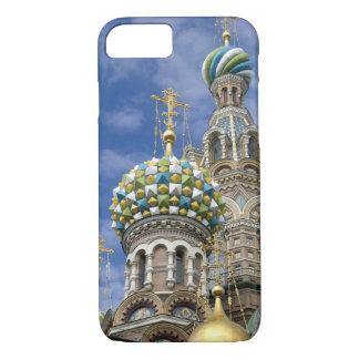 Russia, St. Petersburg, Nevsky Prospekt, The iPhone 8/7 Case
