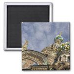 Russia, St. Petersburg, Nevsky Prospekt, The Square Magnet