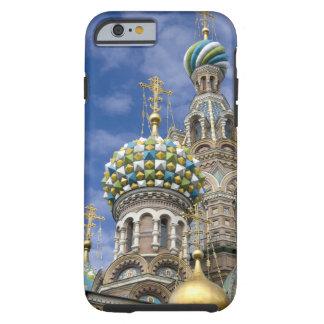 Russia, St. Petersburg, Nevsky Prospekt, The Tough iPhone 6 Case