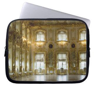 Russia, St. Petersburg, Peterhof Palace (aka 2 Laptop Sleeve