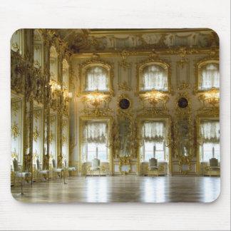 Russia, St. Petersburg, Peterhof Palace (aka 2 Mouse Pad