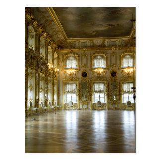 Russia, St. Petersburg, Peterhof Palace (aka 2 Postcard