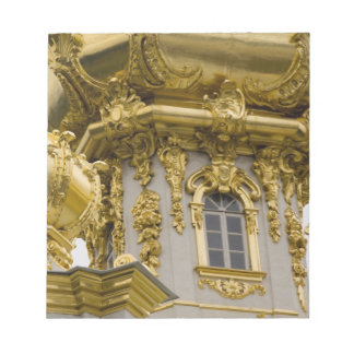 Russia, St. Petersburg, Peterhof Palace (aka Notepad