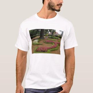 Russia, St. Petersburg, Peterhof Palace aka T-Shirt