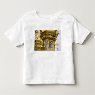Russia, St. Petersburg, Peterhof Palace (aka Toddler T-Shirt