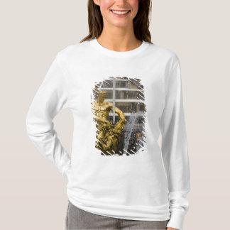 Russia, St. Petersburg, Peterhoff (aka 3 T-Shirt