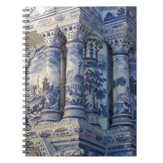 Russia, St. Petersburg, Pushkin, Catherine's 2 Notebook