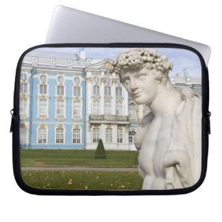 Russia, St. Petersburg, Pushkin, Catherine's 3 Laptop Sleeve