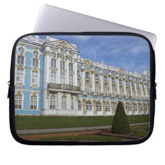 Russia, St. Petersburg, Pushkin, Catherine's 4 Laptop Sleeve