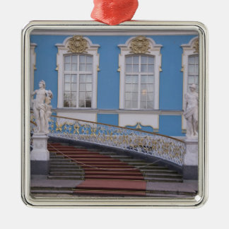 Russia, St. Petersburg, Pushkin, Catherine's 5 Christmas Ornament