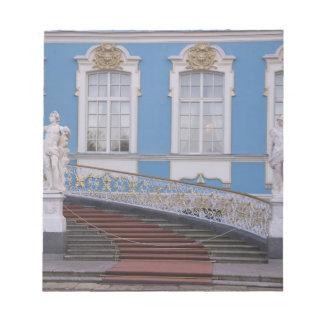 Russia, St. Petersburg, Pushkin, Catherine's 5 Notepad